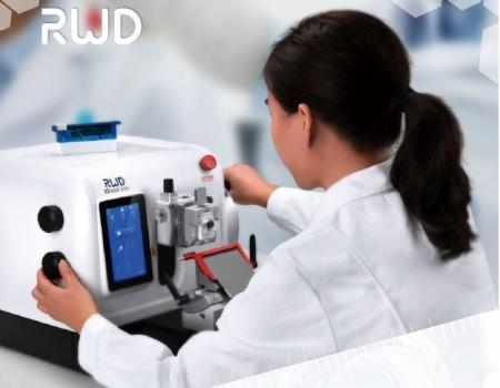 RWD- Microtome