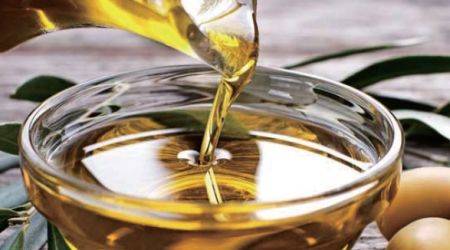 Determination of olive oil purity